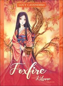 Foxfire Oracle - Meredith Dillman , Lucy Cavendish